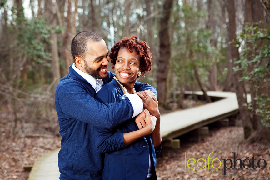Browns Branch Milford Park Engagement Photography