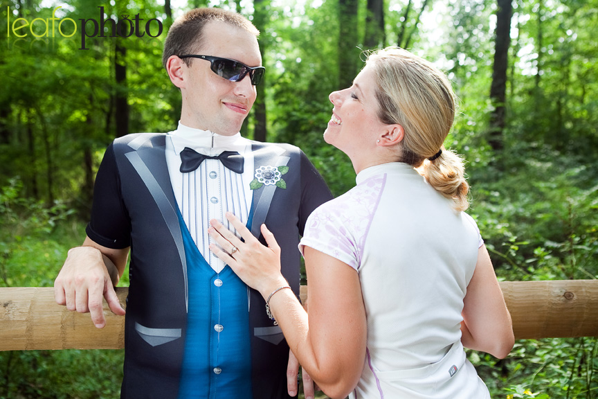 Delaware Wedding Photographers, Ironman Triathlon Engagement Session