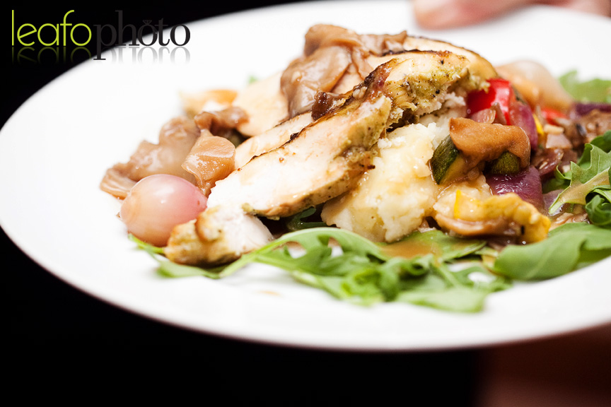 Nage-Rehoboth Wedding Catering Food