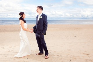 Rehoboth Beach Wedding in Delaware