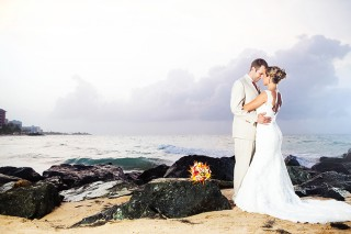 Wedding Photography in San Juan, Puerto Rico