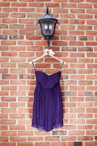 Bridesmaids Dress Solo