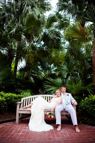 Key West, Florida Wedding With Rob & Jamie